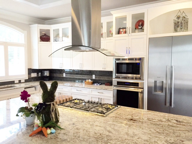 Should I purchase a vent hood or OTR microwave? - Proline Blog