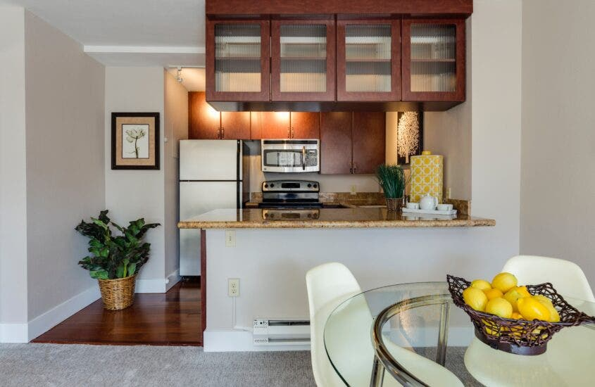 The Best Remodeling Tips For Small Kitchens - Proline Blog