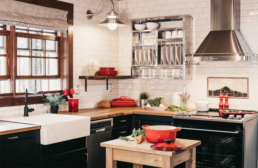 9 Modern Kitchen Trends To Follow In 2020 Proline Blog