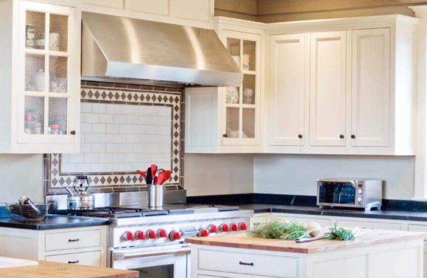 What Are The Different Types Of Range Hoods Proline Blog