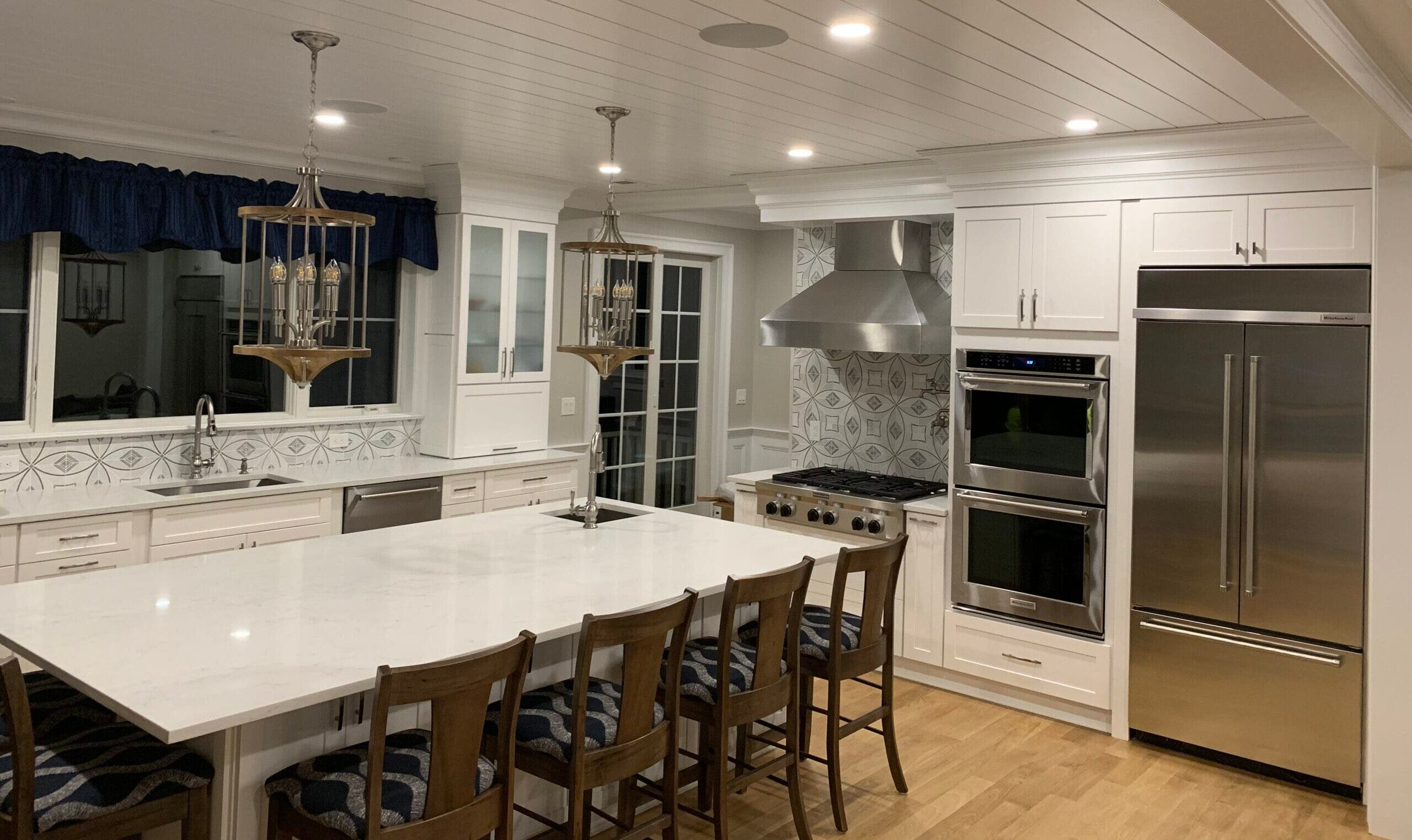 How To Install A Proline Wall Or Under Cabinet Range Hood