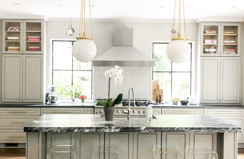 Home Learn About Range Hoods And Kitchen Design From Proline